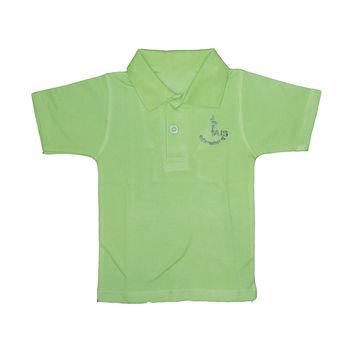 AIS House Green Tshirt, 24