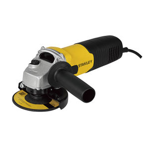 STANLEY POWER TOOLS - 710W 100mm Small Angle Grinder