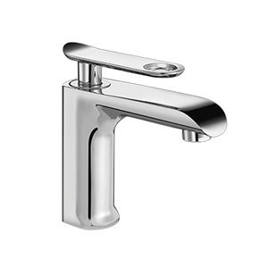 ASIAN PAINTS ROYALE ALOHA SERIES - AHBM101 SINGLE LEVER BASIN MIXER W/O POP UP WASTE