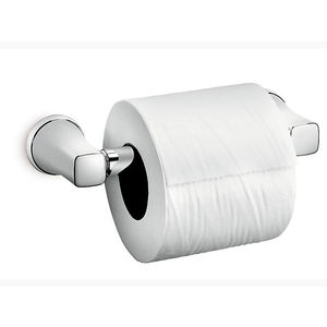 KOHLER ACCESSORIES - K-5632IN-CP PAPER HOLDER ROLLER