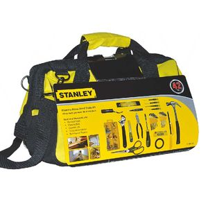STANLEY TOOL SET - 42 PCS ULTIMATE HOME HAND TOOL KIT