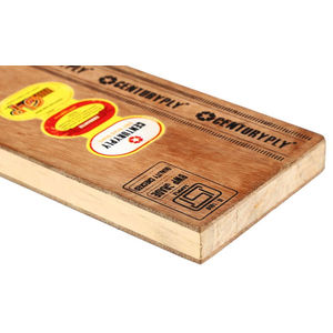 CENTURY PLY - CENTURY (IS-710) BWP (8 x 4 FEET), 19mm