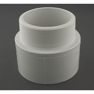 AJAY UPVC FITTINGS - MTA PVC (MAPT), 3/4  20mm