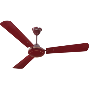 HAVELLS: DECORATIVE FANS SS 390 DECO- 1200 MM SWEEP, sparkle brown