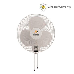 ATOMBERG INDIAS MOST ENERGY EFFICIENT GORILLA FAN - WALL MOUNTED FAN