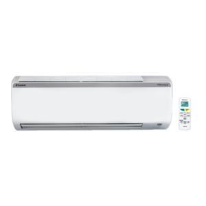 DAIKIN INVERTER AIR CONDITION - FTKH35, 3 STAR, 1.8 tonne
