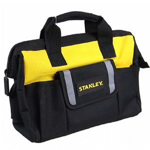 STANLEY TOOLS STORAGE - 300MM Open Mouth Bag - L300 X W225MM