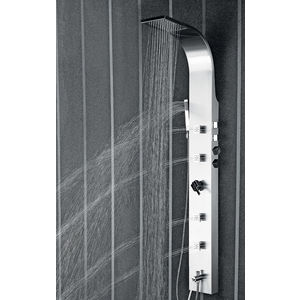 AQUANT SS SHOWER PANELS - 1208 ALLURE