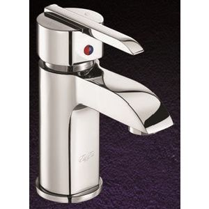 ESSESS: D SERIES DS09 Single lever Basin Mixer