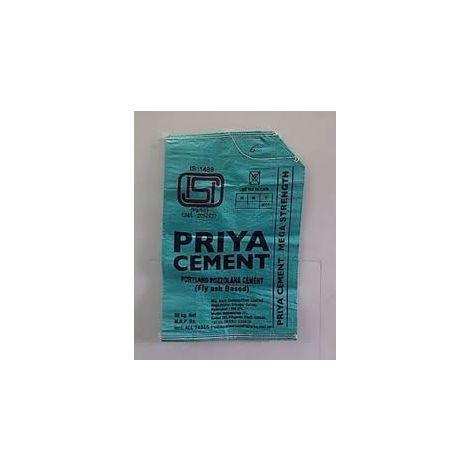 PRIYA CEMENT - PPC GRADE