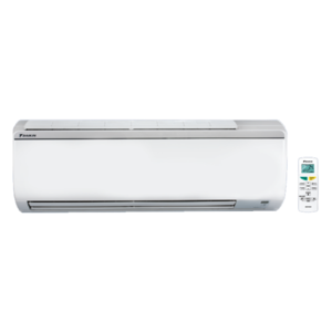 DAIKIN AIR CONDITION - 1 TONNE, 3 STAR, (MODEL NO - FTC35S)