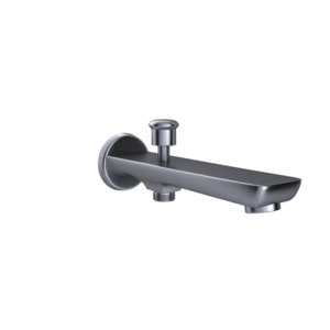 HINDWARE KYLIS SERIES - F370010 BATH SPOUT WITH TIP-TON