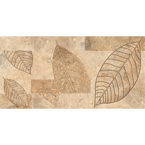 KAJARIA DIGITAL WALL TILES: 400X800 - NETRA, gold decor1