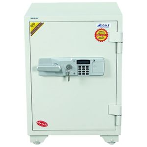 OZONE DIGITAL SAFES: GUARDIAN DATA-750