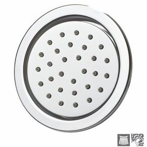 JAQUAR BODY SHOWERS SERIES - BSH-1761 BODY SHOWER CONCEALED TYPE 120 MM ROUND SHAPE WITH INSTALLATION BOX & RUBIT CLEANING SYSTEM