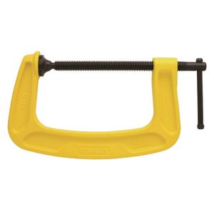 STANLEY FASTENING TOOLS - C CLAMP MAXSTL, SIZE 150mm X 89mm