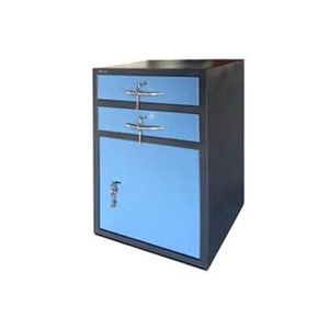 OZONE DOUBLE DRAWER CASH DROP CABINET