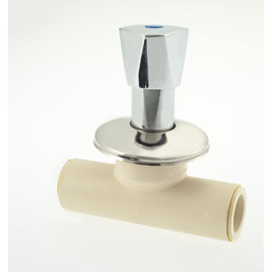 AJAY CPVC FITTINGS - CONCEALED VALVE (CP) , 3/4""