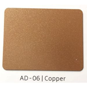 ALUDECOR ACP PANELS (SHEET SIZE 8 ft x 4 ft) - COPPER(AD06), grade al32
