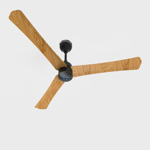 ATOMBERG INDIAS MOST ENERGY EFFICIENT GORILLA FAN - RENESA PLUS, oak wood