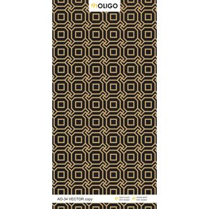 ALSTONE OLIGO WOOD POLYMER COMPOSITE BOARD (8 x 4 FEET) - VECTOR, both side, matt, 6 mm
