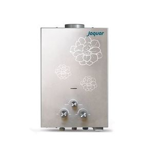 JAQUAR WATER HEATER INSTA-GAS NG SERIES - WHIGNG THE PERFECT INSTANT GAS WATER HEATER FOR SMALL FAMILIES, 6 litres, 440x300x120
