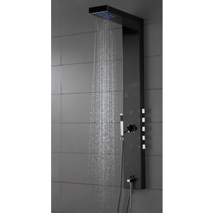 AQUANT SS SHOWER PANELS - 1249 MYSTIQUE