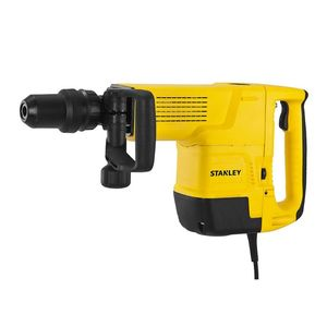 STANLEY POWER TOOLS - 10kg SDS-Max Demolition Hammer