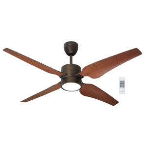 HAVELLS: PREMIUM UNDERLIGHT FANS MOMENTA - 1320 MM SWEEP ARCHITECTURAL BRONZE