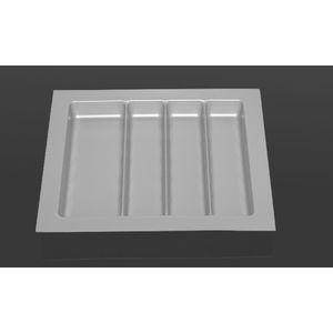 ONYX CUTLERY TRAY(PVC) CABINET WIDTH, 450 mm