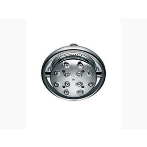 KOHLER SHOWERHEADS SERIES - K-5513IN-CP FLIPSIDE SHOWERHEAD WITH SHOWER ARM