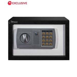 OZONE DIGITAL SAFES: OES-BAS-10