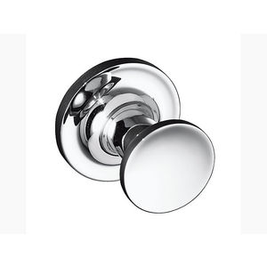 KOHLER ACCESSORIES - K-14443-CP PURIST ROBE HOOK