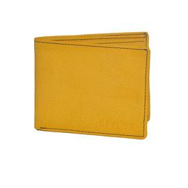 Stylox Yellow Wallet[ STX113