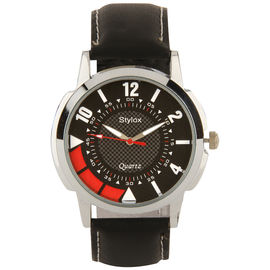 Stylox Multi Color Dial Stylish Watch(STX116)