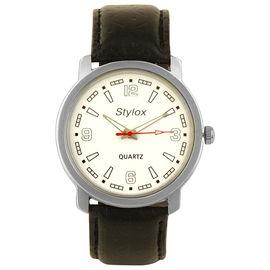 Stylox White Stylish Watch(STX103)