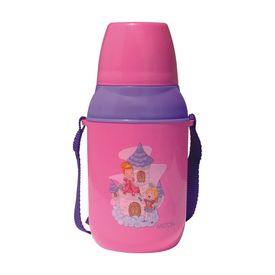 kool kid 650 - Milton - Insulated Plastic - School Bottle