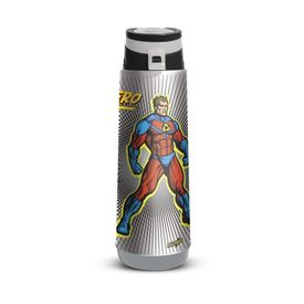 kool zone 900 - Milton - Insulated Plastic - School Bottle
