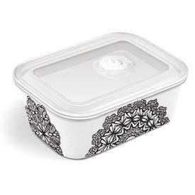 Comida Dish 1000 - Treo - Ceramic - Container