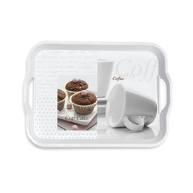 orient tray medium (2 pcs) - Milton - Melamine - Serve
