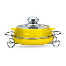 party perfect pot casserole 1500 - Treo - Ceramic - Table Serve