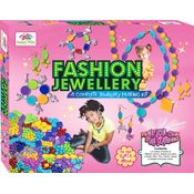 Fashion Jewellery A Complete Jewellery Making Kit