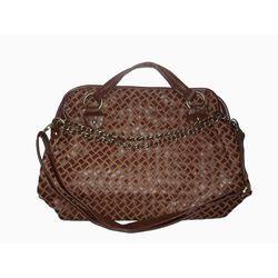 Hobo handbag, Coffee