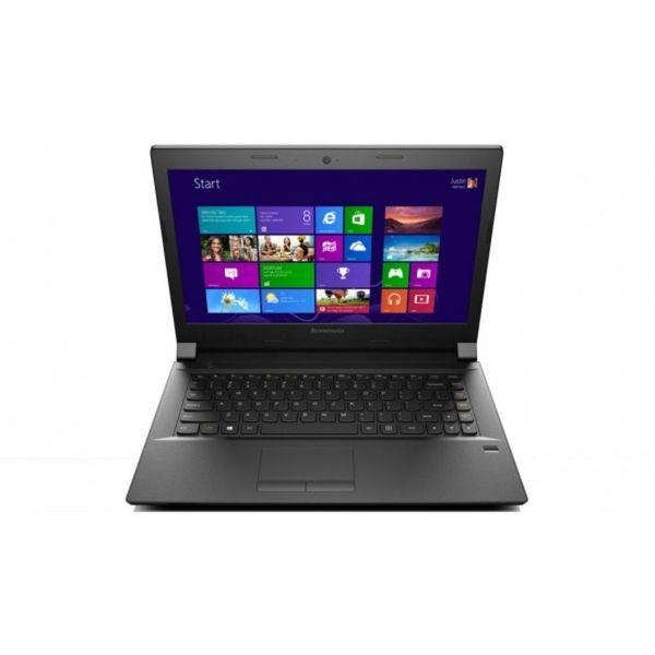 Lenovo B40-80 (80-LS001NIH) Laptop (i3-4005U/4 GB DDR/1 TB HDD/DOS),  black