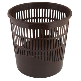 Tidy Basket, 6500 ml,  brown