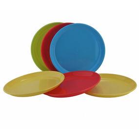 Treats Plate (6 Pcs Set)