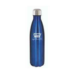 Cresta SS Sport Bottle, 750 ml,  blue