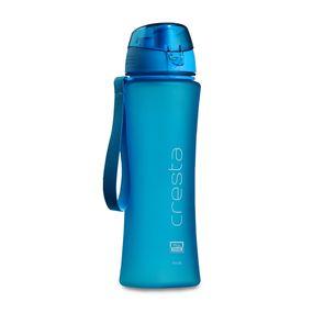 Cresta Sports Outdoor Polycarbonate Water Bottle,  blue, 650 ml
