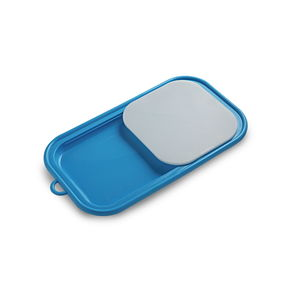 Easy Chop Chopping Board Set, 38 Cm,  blue