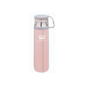 Cresta SS Elite Bottle,  pink, 450 ml